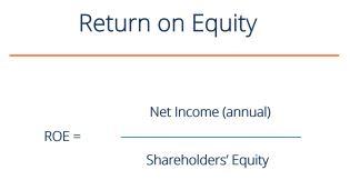 Rumus ROE Return on Equity