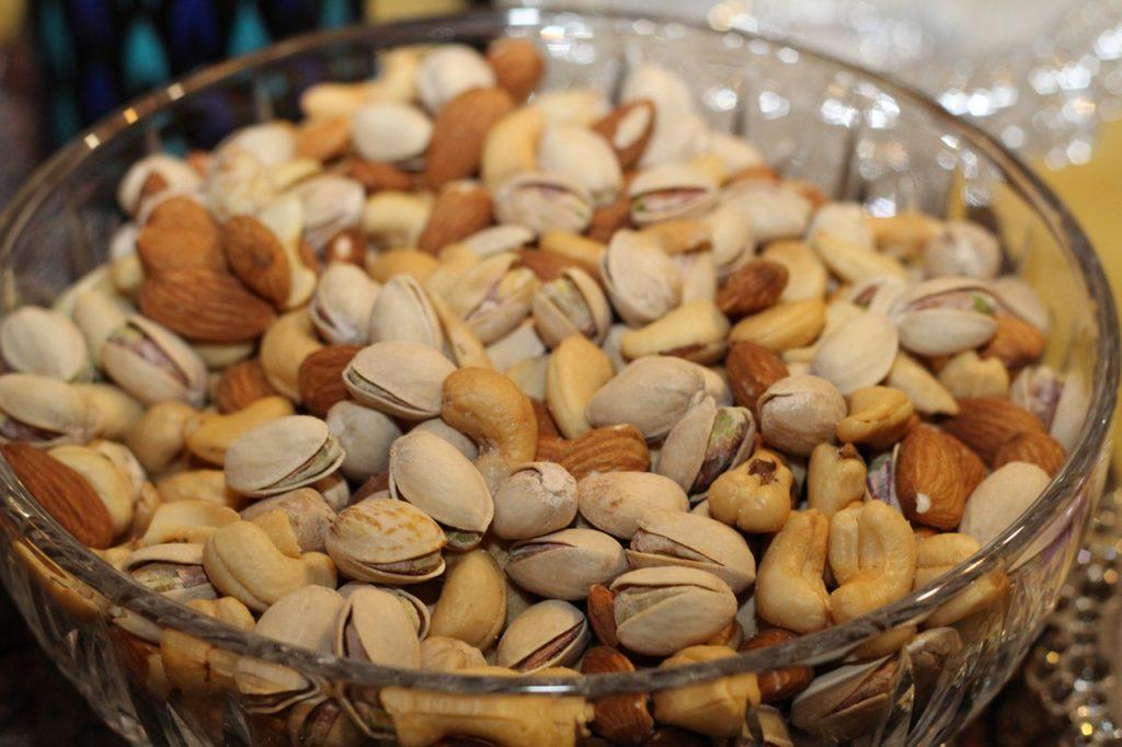 Nama Latin Tumbuhan Tanaman Biji Kacang