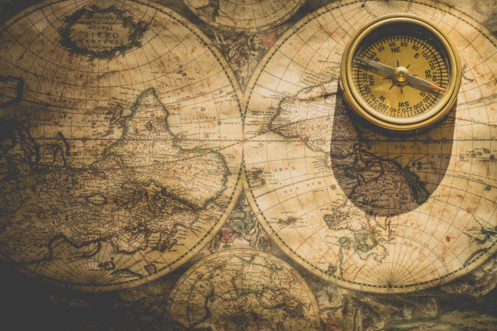 Pendekatan Geografi Regional