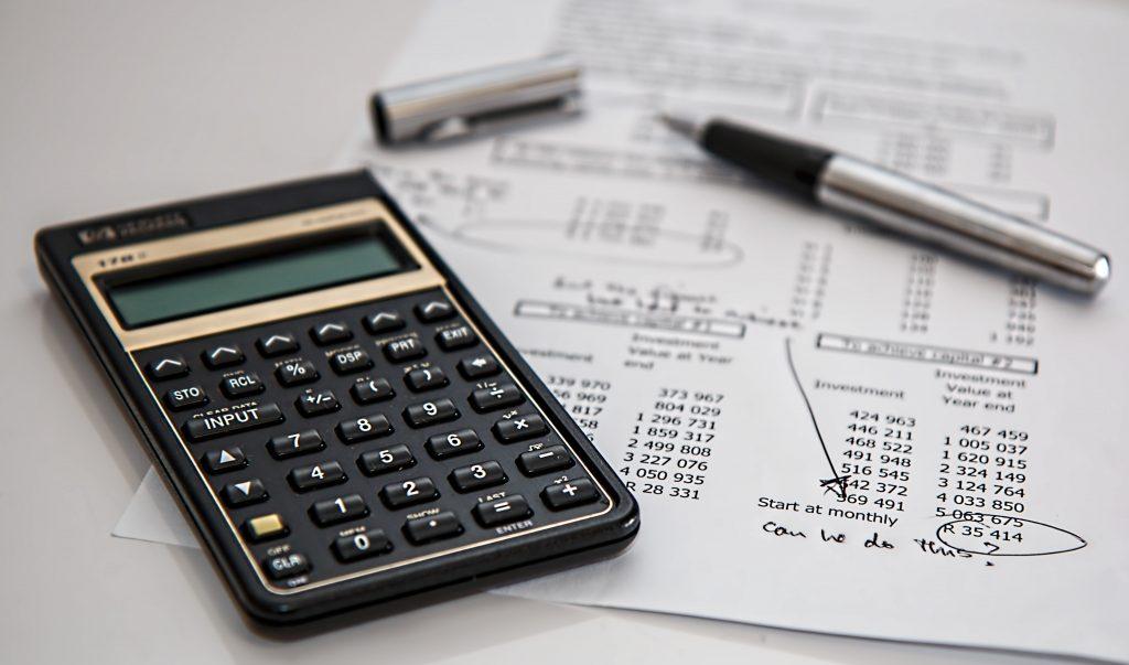 Rumus Persamaan Dasar Akuntansi