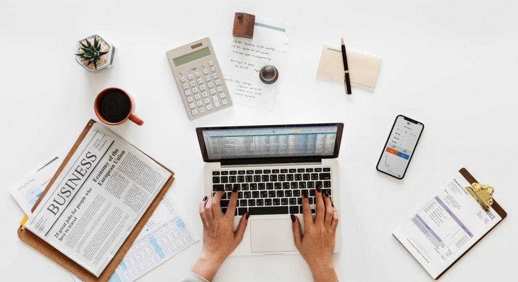 Unsur-unsur Dalam Persamaan Dasar Akuntansi